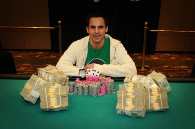 Покер БЛОГ на Chris Klodnicki: Доста добър старт на... 0001
