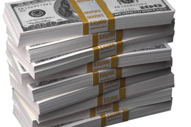 Fichas e Dinheiro