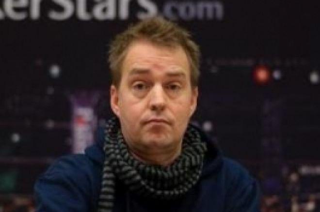 Julian Thew се присъедини към Team PokerStars 0001
