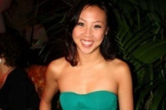 Kristy Arnett се присъедини към екипа на PokerNews 0001
