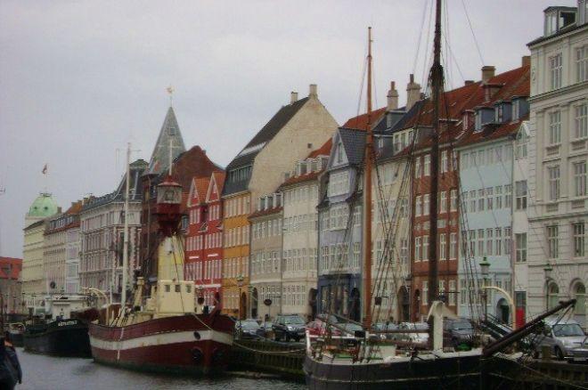 The PokerNews Jet Set: Copenhagen 0001
