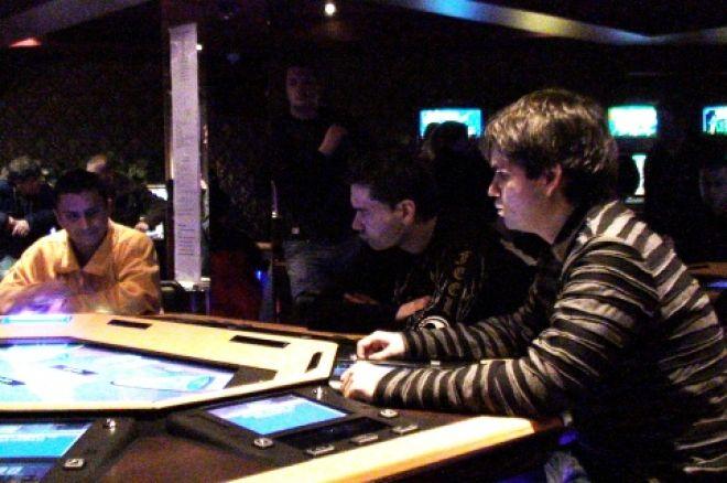 Alfastreet Poker уикенд