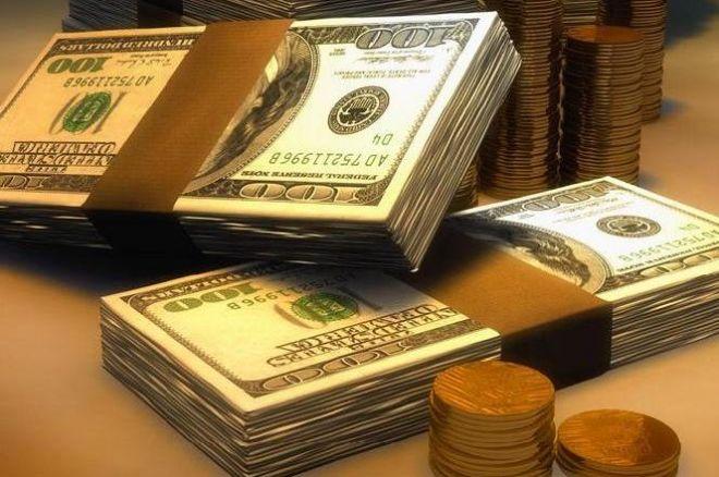 Стратегия покера: Строим банкролл на низких... 0001