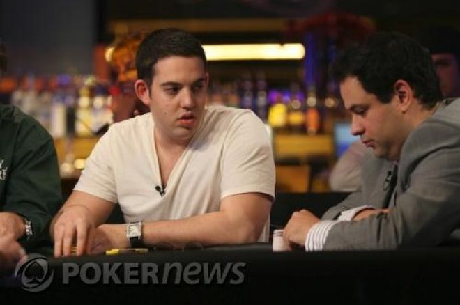 PartyPoker Premier League IV: Guide to Trash Talking 0001