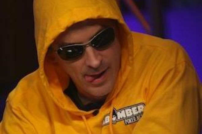 PartyPoker Premier League - Phil Laak vinner heat 2
