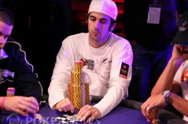 The WSOP on ESPN: Mercier Takes Control, Shulman and Negreanu Chase History 0001