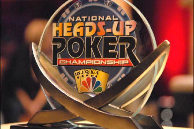 NBC National Heads-Up Poker Championship се завръща през месец март 0001
