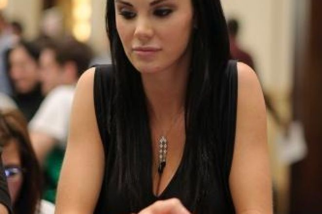 The Nightly Turbo: Hollywood Multi-Accounting, Jayde Nicole on the Strip, and Who Is The... 0001