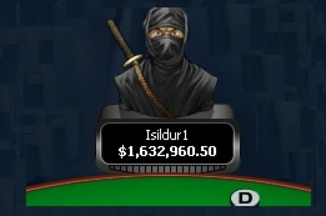 isildur1 poker