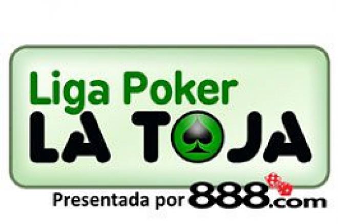 liga 888.com poker la toja