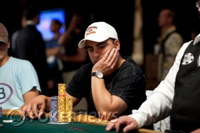 The Nightly Turbo: Full Tilt Poker Gets a New Pro, Poker.org Sells for $1 Million, and More 0001