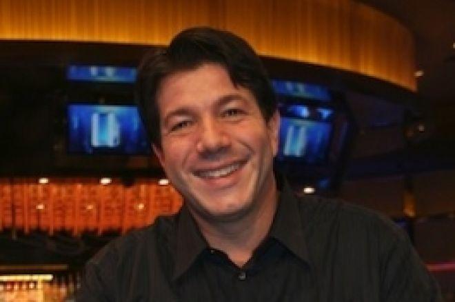 David Benyamine赢得派对扑克超级联赛IV 0001