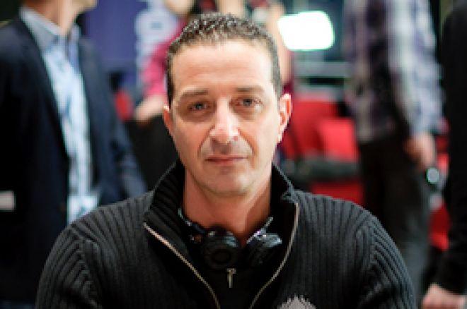 European Poker Tour Copenhagen - Изцяло европейска финална маса 0001