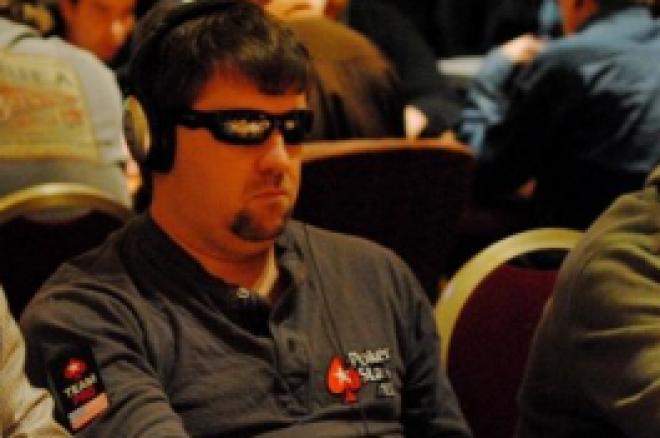 NAPT Venetian - Andy Seth е лидер след Ден 1 0001