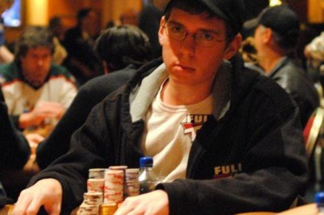PokerStars.net NAPT Venetian Day 2: Lichtenberger Takes Over 0001