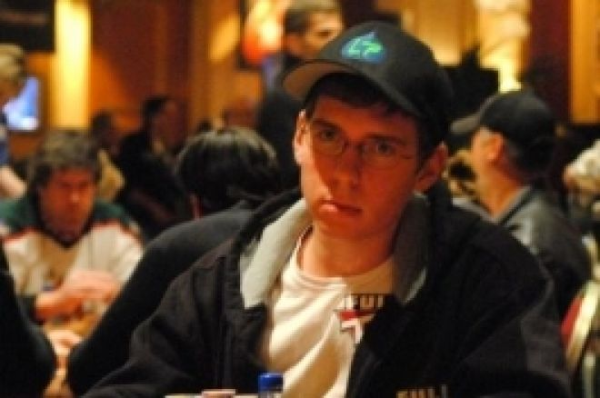 PokerStars.net NAPT Venetian Ден 2: Lichtenberger поведе 0001