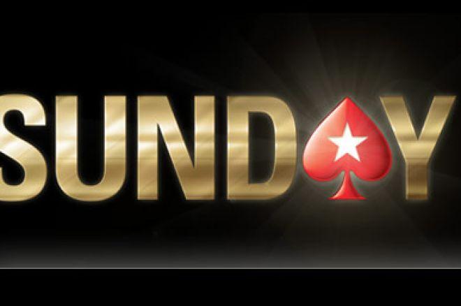 PokerStars Sekmadienio Milijonas gerina rekordą, lietuvis užima 14 vietą 0001