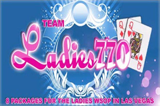 WSOP beülők várnak a hölgyekre a Poker770 termében! 0001