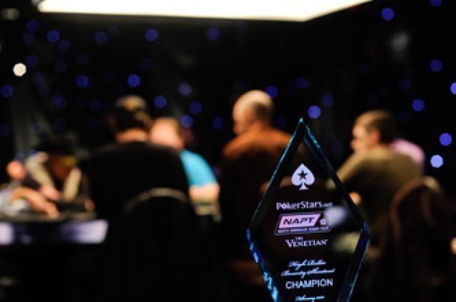 PokerStars.net North American Poker Tour High-Roller Final Table Set 0001