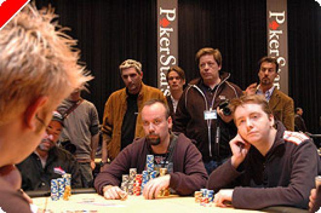 estratégia poker pokernews
