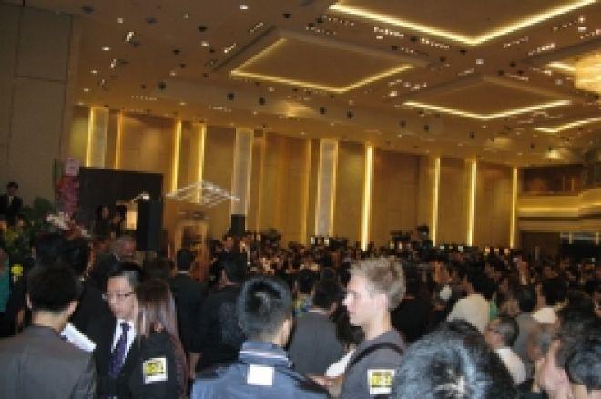 亚洲扑克新闻推荐扑克室:扑克王俱乐部 0001