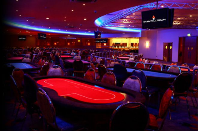 Dusk Dawn Poker