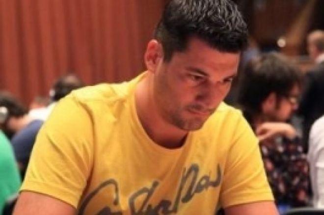 Pokernews Teleexpress - Nowi członkowie TeamParty, Poker to gra umiejętności, Parker ma nowego sponsora. 0001