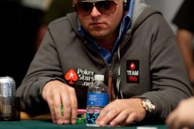 William Thorson Diz Não ao High Stakes Poker 0001