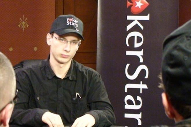 """Онлайн"" победа във ВИП турнира на PokerStars.net в Казино Тримонциум 0001"