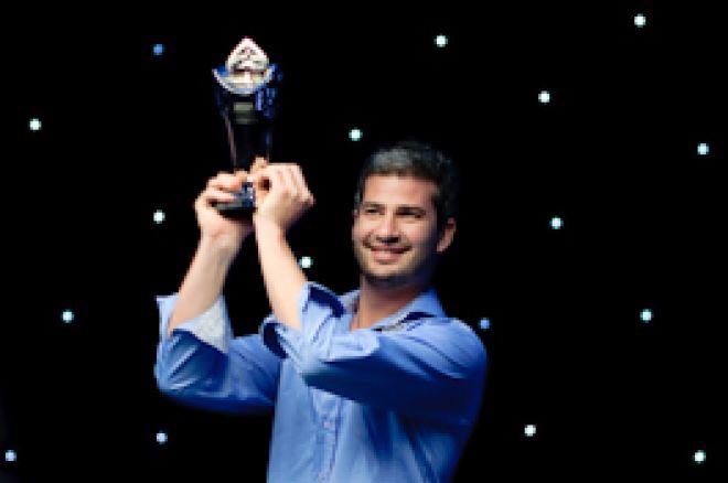 """Latin American Poker Tour Punta del Este - Победа за Jose """"Nacho"""" Barbero 0001"""