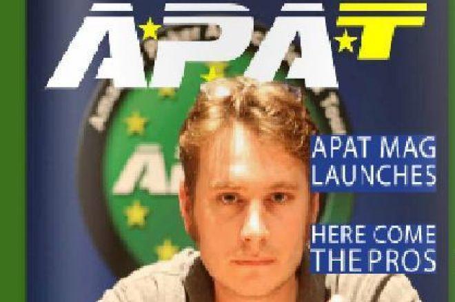 APAT Magazine