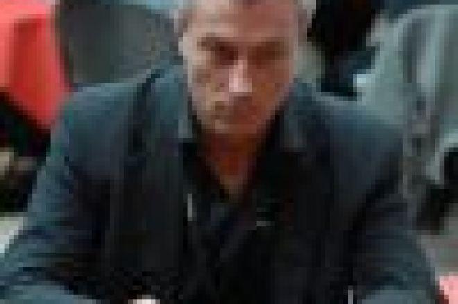Pokerproffset Mikael Westerlund fick ett års fängelse 0001
