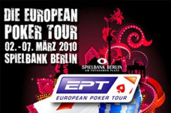PokerStars EPT verlaat Dortmund voor Berlijn