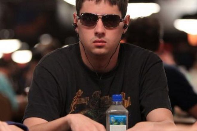 World Poker Tour LA Poker Classic: Bubble Bursts and Newhouse Ends Day in the Top Spot 0001