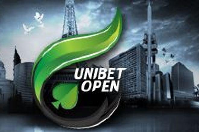 PokerNews LT kalbina - Unibet Open Budapeštas jau čia pat. 0001