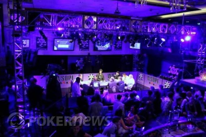 The WSOP on ESPN: Shulman's Triumph, Negreanu's Heartbreak 0001