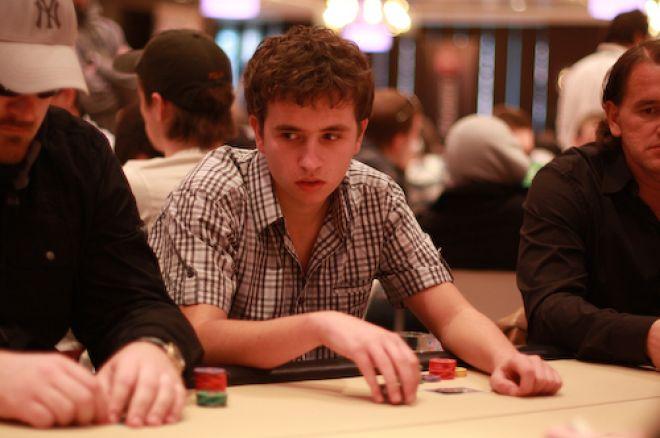 Dag 1A PokerStars.net European Poker Tour Berlijn kent 10 Nederlandse overlevers