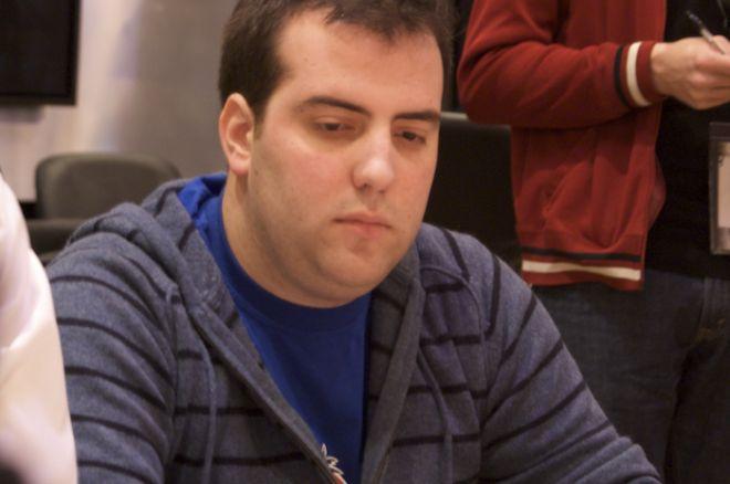 Carlos Oliveira paradisepoker