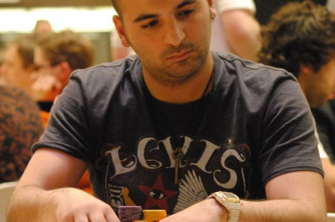 PokerStars.net EPT Berlin Day 1a: Yamin Emerges in Front 0001