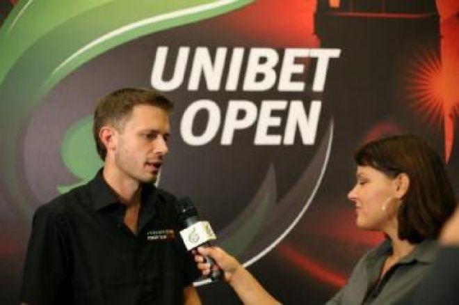 Andrius Tapinas tapo pirmuoju Unibet ambasadoriumi Baltijos šalyse 0001