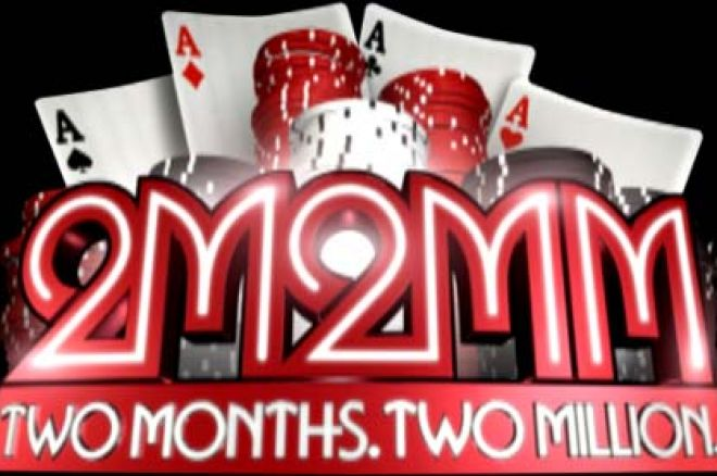 "Спряха шоуто ""2 Months, $2 Million"" 0001"