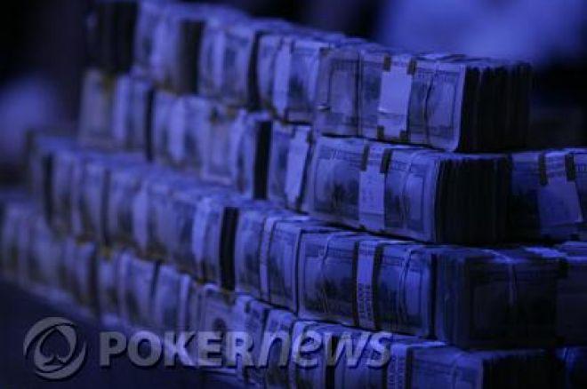 World Poker Tour LA Poker Classic Day 5: Koroknai Heads The Final Table 0001