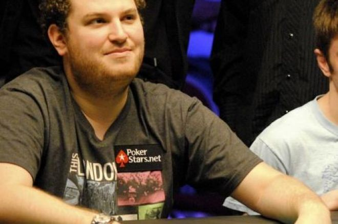 The Nightly Turbo: Seiver Wins LAPC High Roller, PokerStars SCOOP Schedule Revised, and... 0001