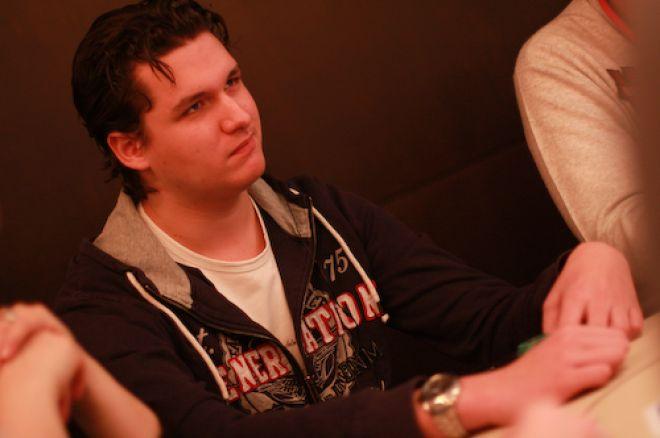 Dag 1B PokerStars.net European Poker Tour Berlijn in de boeken