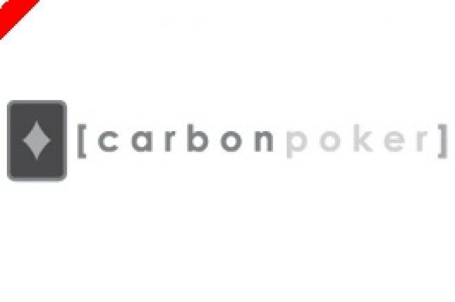 Carbon pokkerituba
