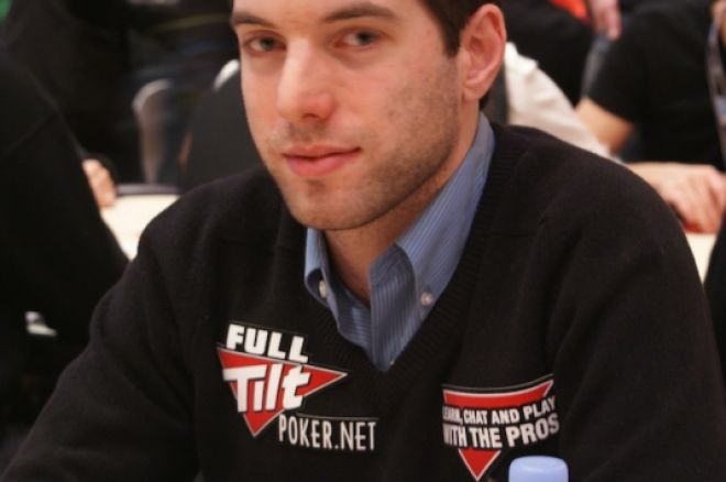 João Barbosa full tilt poker