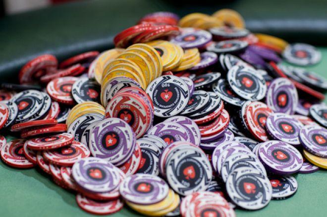 Como usar o póquer para dar cartas na bolsa 0001
