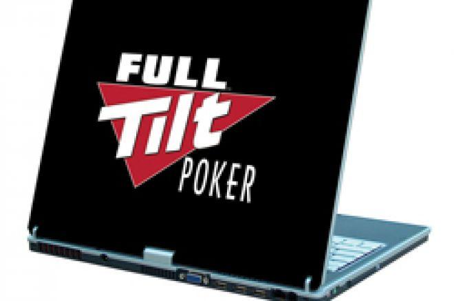 Full tilt poker mini ftops schedule