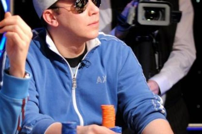 "PokerStars.net EPT Berlin Day 3: Kevin ""ImaLuckSac"" MacPhee Takes the Lead 0001"