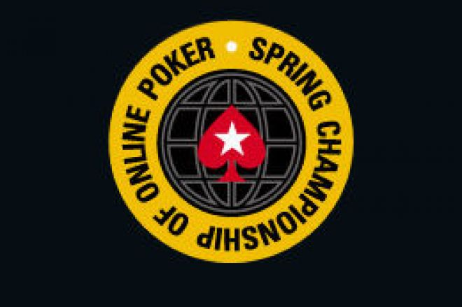 PokerStars пусна преработен SCOOP график 0001